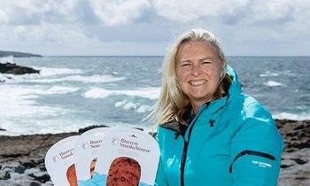 Salmon smokehouse wins green award