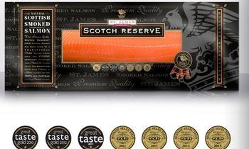 Salmon smoker to create 50 new jobs