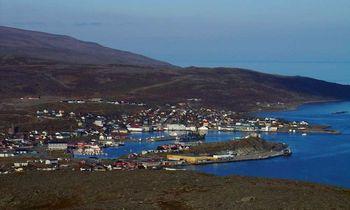 Dansk leverandør til Norges største landstrømprosjekt