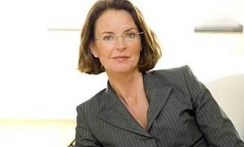 Marianne Lie fratrer som adm.dir. i Norges Rederiforbund
