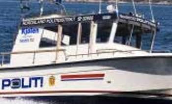 Politiet bygger drømmebåten