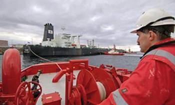 Ekstra bevilgning til nettolønnsordningen for sjøfolk