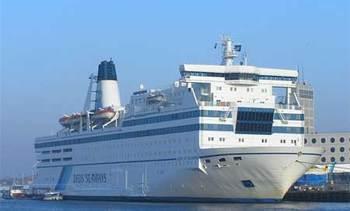 DFDS Seaways rute til Newcastle nedlegges per 1.september grunnet manglende resultater