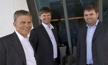Wärtsilä kjøper Vik-Sandvik