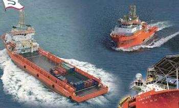 Problemer for Solstad Offshore