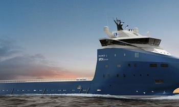 STX Europe awarded contract on new eco-friendly design