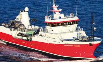 God lønnsomhet i brønnbåt