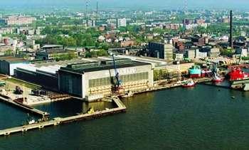 Odense Staalskibsværft sælger litauiske datterselskaber