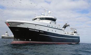 Fiskeflåten tester terreng-og sedimentkart