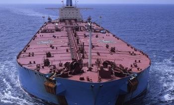 VLCC-ratene øker igjen