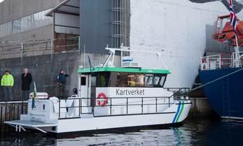 Fartøysdåp og tettere etatssamarbeid