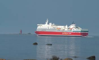 Fjord Line jakter nytt miljøskip