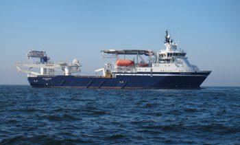Island Offshore: Kjerringa mot strømmen
