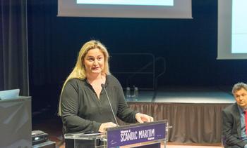 Internasjonal havnestatskonferanse i Haugesund