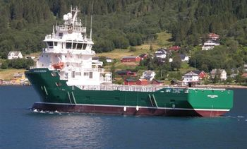 Kontrakter for Havila Shipping