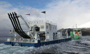 Kraftig oppsving for Vaagland Båtbyggeri
