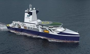 Island Offshore avbestiller