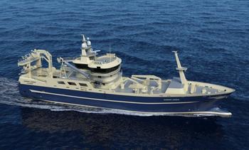 Store investeringer i fiskebåt - mye til utlandet