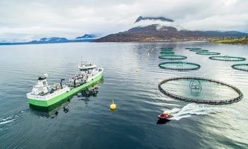 Fiskehelseforeninger har laget veileder for hygieneinspeksjon av brønnbåter