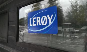 Folketrygdfondet kjøper seg inn i Lerøy