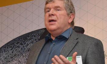 Einar Wathne deja Cargill