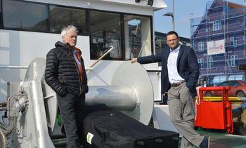 Ny båt for tøffe forhold