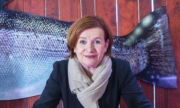 - Fet fisk vil også fremover stå seg godt i markedet