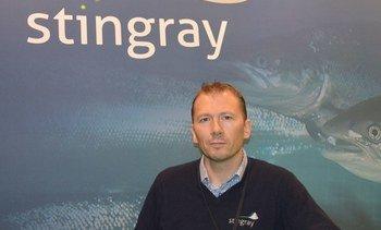 – Rekord på oppetid hos Stingray