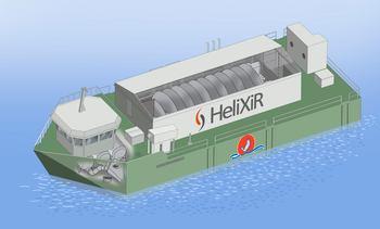 Utvikler ny teknologi for Helixir