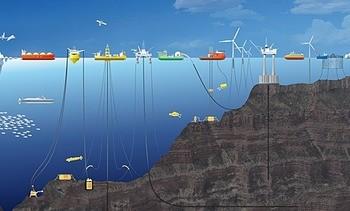 Teknologisamarbeid gir nye muligheter i havnæringene