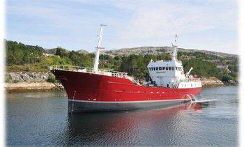 Norsk Fisketransport med solid overskudd i tredjekvartal