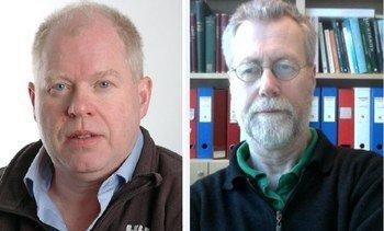 Professorer støtter Steruds luseavlskepsis