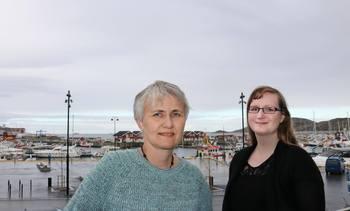 Havbruksaktører samles i Bodø