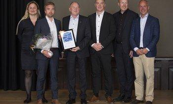 NCE Aquatech Cluster – verdensledende teknologi for bærekraftig akvakultur