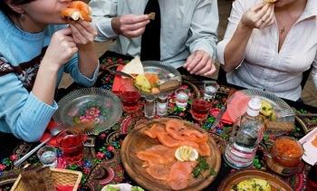 Feit fisk funker mot høyt blodtrykk hos overvektige