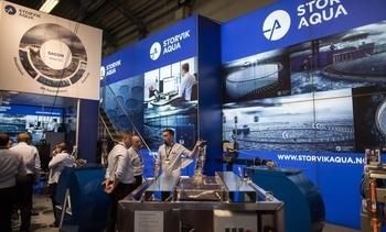 Storvik Aqua var mer lønnsom tross kraftig fall i utenlandsmarkedet