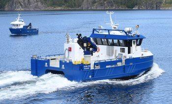 Sigma Sea er Aquagens fjerde fra Moen Marin