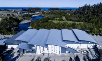 Biomar kjøper seg inn i forskningsstasjon