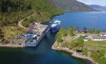 Vil bygge kanal for brønnbåter