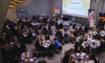 Nytt styre i YoungFish Nord