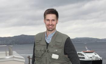 Ny forskning: Katarakt kan utvikles allerede på settefiskstadiet