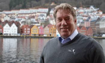 Tar initiativ til rullering av regional Kystsoneplan for Sunnhordland og Hardanger