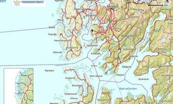 Fiskeridirektoratet mistenker rømming i Hordaland