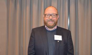 Arnesen ny styreleiar i Troland Lakseoppdrett