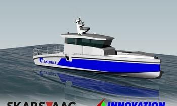 Åkerblå moderniserer flåten