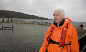 Fish-death report 'without context' dismissed