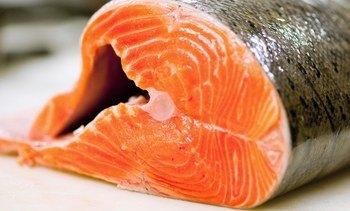 T2 2017: aumento de oferta arrastra los precios del salmón desde las alturas