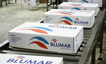 Blumar Seafoods presenta primer Reporte de Sostenibilidad