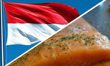 Usikkerhet rundt sjømateksporten til Indonesia fra og med 1. november
