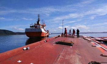 Directemar impulsa entrada de exmarinos ante falta de dotaciones en naves
